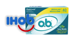 IHOP OB logo comparison market research